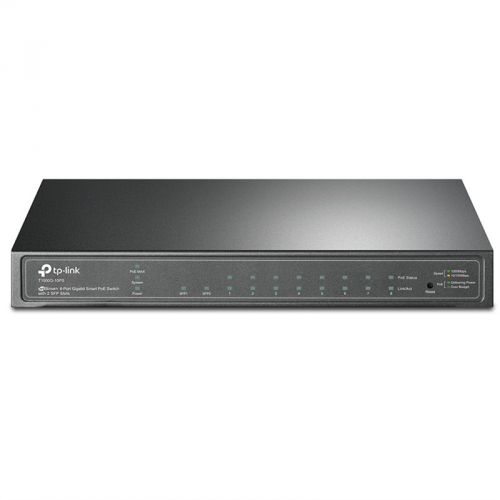 Switch TP-Link T1500G-10PS(TL-SG2210P) + DOPRAVA ZDARMA