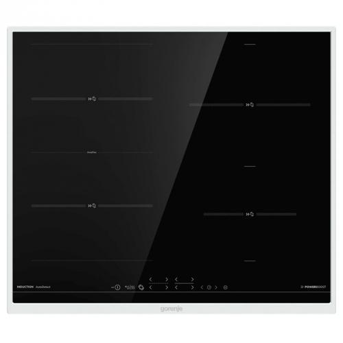 Indukční varná deska Gorenje Essential IT645BX černá + DOPRAVA ZDARMA