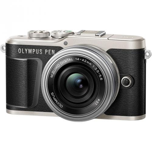 Olympus E-PL9 + 14-42 EZ Pancake