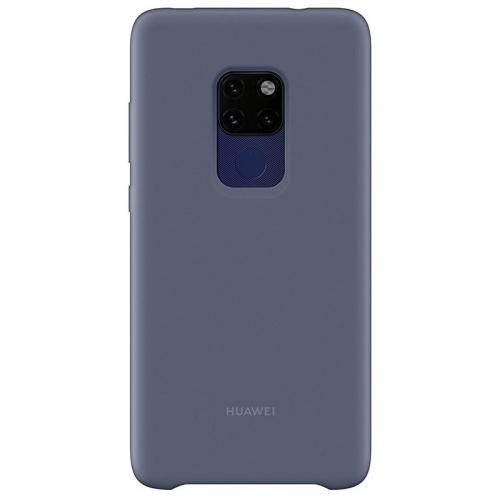 Kryt na mobil Huawei Mate 20 modrý