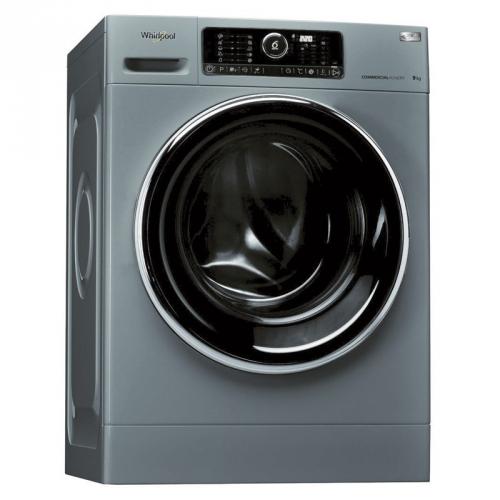 Automatická pračka Whirlpool AWG 912 S/PRO stříbrná + DOPRAVA ZDARMA