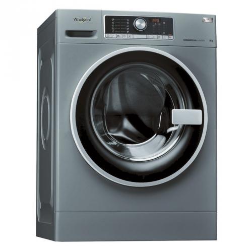 Pračka Whirlpool AWG 812 S/PRO stříbrná
