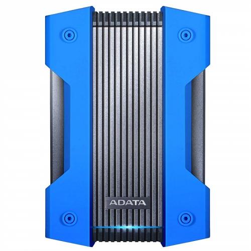 "Externí pevný disk 2,5"" ADATA HD830 2TB modrý"