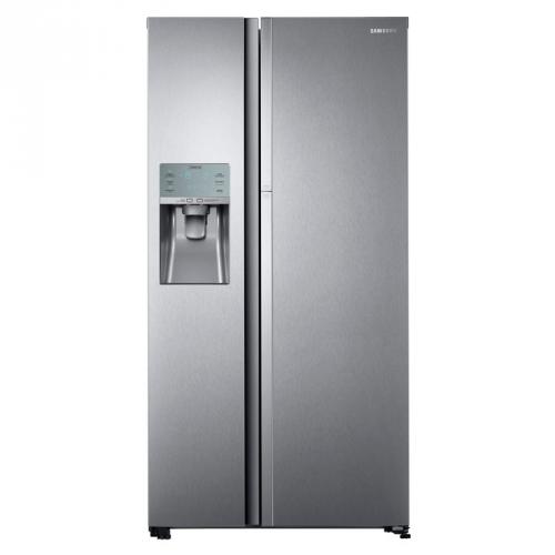 Americká lednice Samsung RH58K6598SL/EO nerez