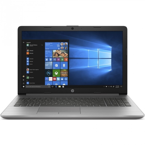 "Notebook HP 255 G7 stříbrný (R3-2200U, 4GB, 256GB, 15.6"", Full HD, DVD±R/RW, AMD Radeon RX Vega 3, BT, CAM, W10 Home ) + DOPRAVA ZDARMA"
