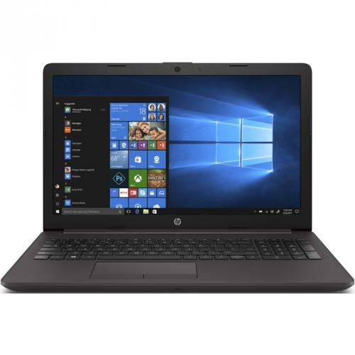 "Notebook HP 255 G7 černý (R3-2200U, 8GB, 256GB, 15.6"", Full HD, DVD±R/RW, AMD Radeon RX Vega 3, BT, CAM, W10 Home ) + DOPRAVA ZDARMA"