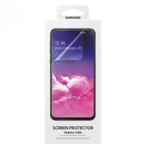 Ochranná fólie Samsung pro Galaxy S10e (ET-FG970CTEGWW)