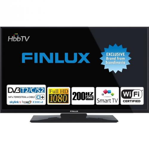 Televize Finlux 24FFD5660 černá