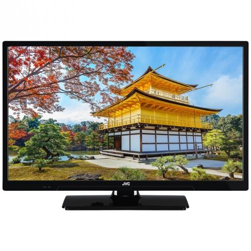 Televize JVC LT-24VH42N černá + DOPRAVA ZDARMA