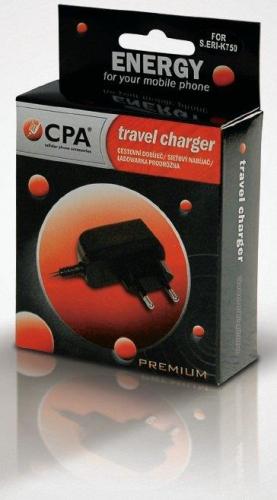 Nabíječka do sítě myPhone pro Hammer Energy, Micro USB černá
