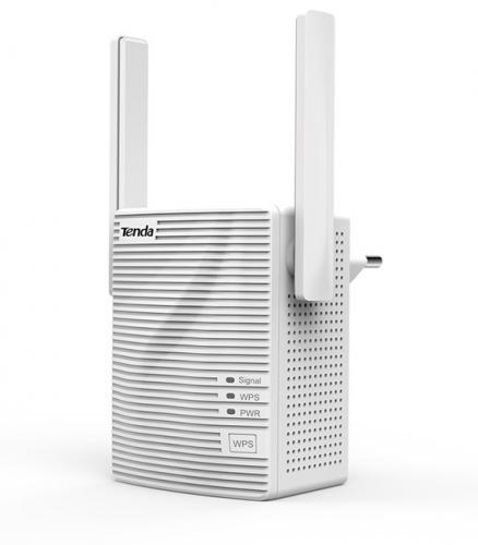 WiFi extender Tenda A15 bílý