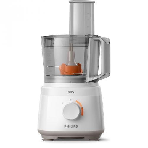 Kuchyňský robot Philips HR7320/00 bílá