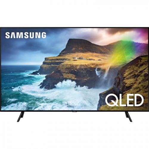 Televize Samsung QE75Q70R černá