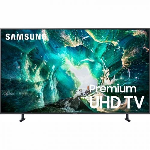 Televize Samsung UE82RU8002 šedá