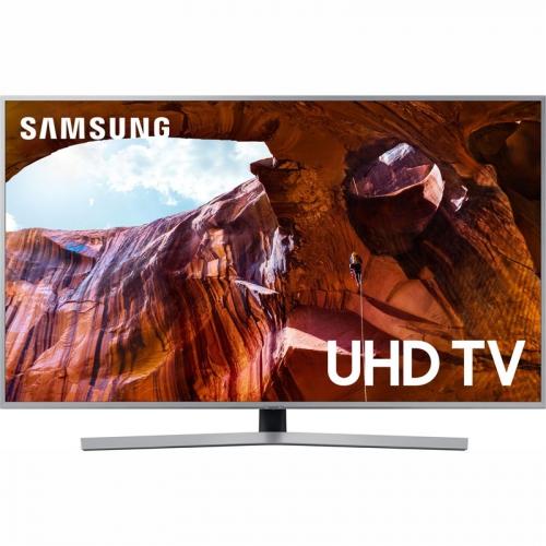 Televize Samsung UE43RU7472 stříbrná