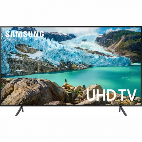 Televize Samsung UE55RU7172 černá