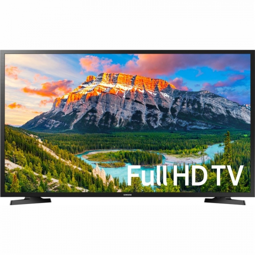 Televize Samsung UE32N5372A černá
