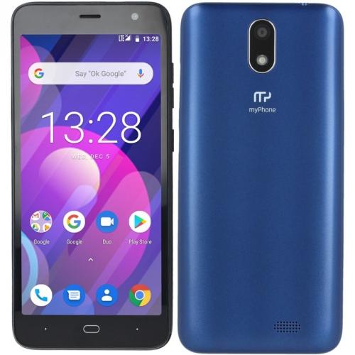 Mobilní telefon myPhone Fun 7 LTE modrý