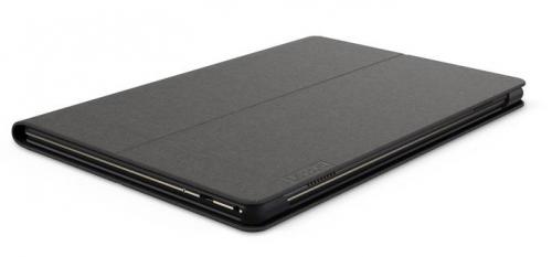 Pouzdro na tablet Lenovo Folio Case/Film pro TAB P10 černé