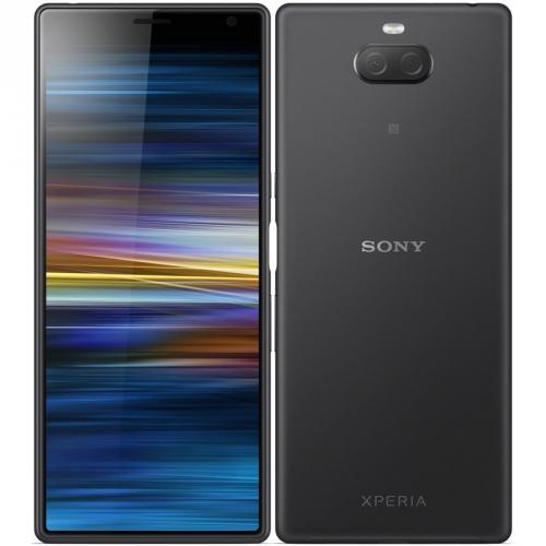 Mobilní telefon Sony Xperia 10 Plus (I4213) Dual SIM černý