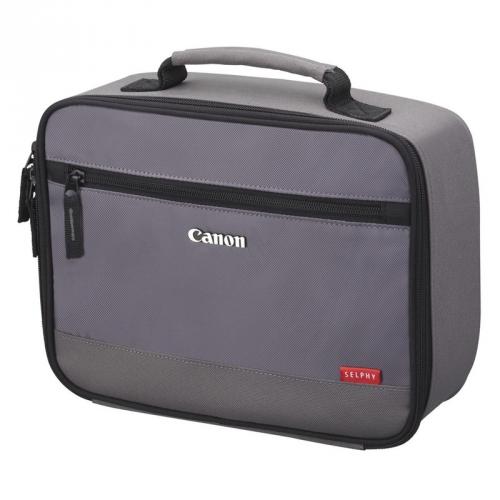 Pouzdro Canon DCC-CP2 pro Selphy šedá