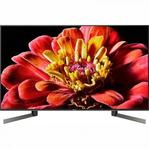 Televize Sony KD-49XG9005 černá