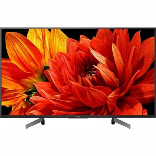 Televize Sony KD-49XG8396 černá