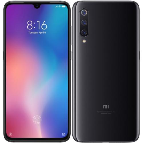 Mobilní telefon Xiaomi Mi 9 64 GB Dual SIM černý