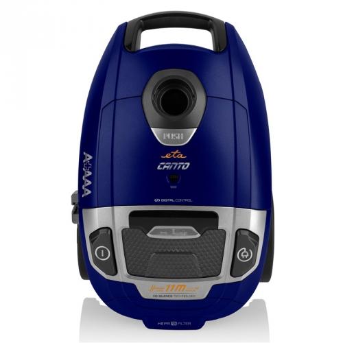 Podlahový vysavač ETA Canto II 1492 90020 modrý