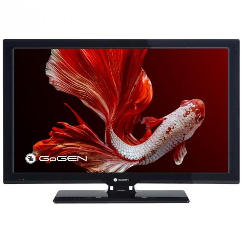Televize GoGEN TVH 24P202T černá