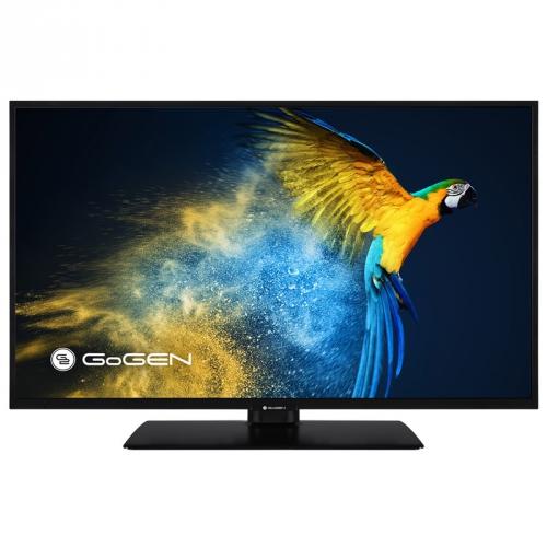 Televize GoGEN TVH 24R506 STWEB černá