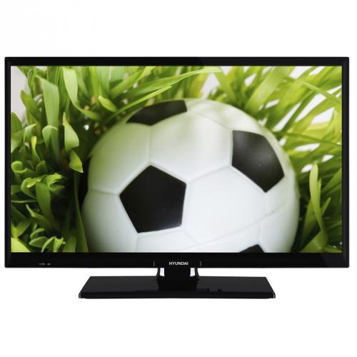 Televize Hyundai HLP 24T305 černá