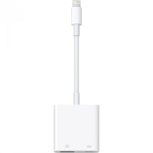 Apple Lightning/USB 3 adaptér fotoaparátu