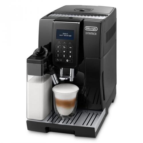 Espresso DeLonghi Dinamica ECAM353.75.B černé