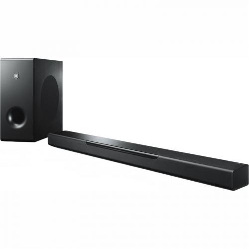 Soundbar Yamaha YAS-408 MusicCast BAR 400 černý