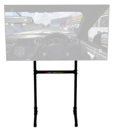 Držák Next Level Racing Standing Single Monitor Stand pro 1 monitor