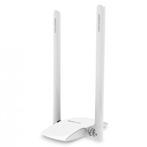 Wi-Fi adaptér Mercusys MW300UH bílý