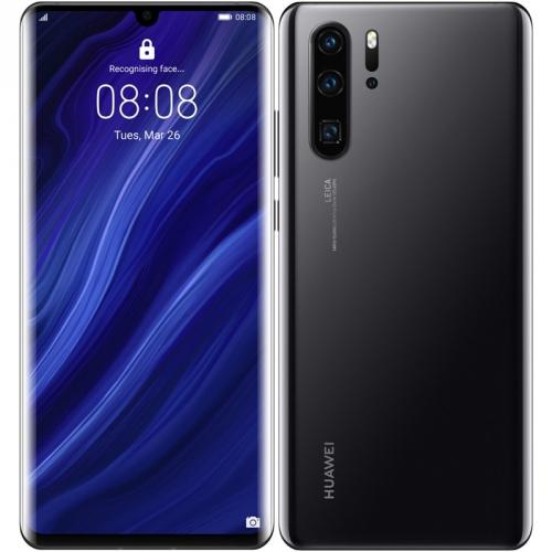 Mobilní telefon Huawei P30 Pro 128 GB - Black