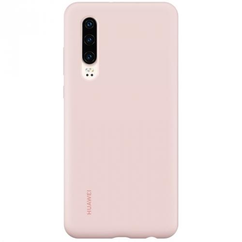 Huawei Silicone Car Case pro P30
