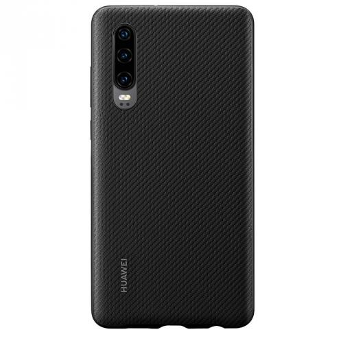 Kryt na mobil Huawei P30 černý