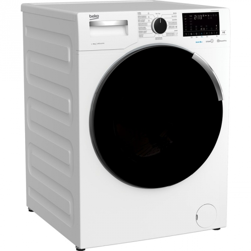 Pračka Beko WTV 8744 CSXWADST bílá