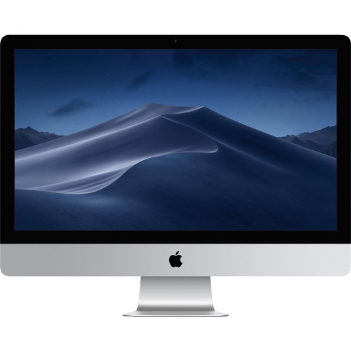 "Počítač All In One Apple iMac 27"" Retina 5K 2019"