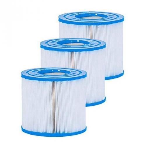 Fotografie Náhradní kartušové filtry pro vířivky NETSPA