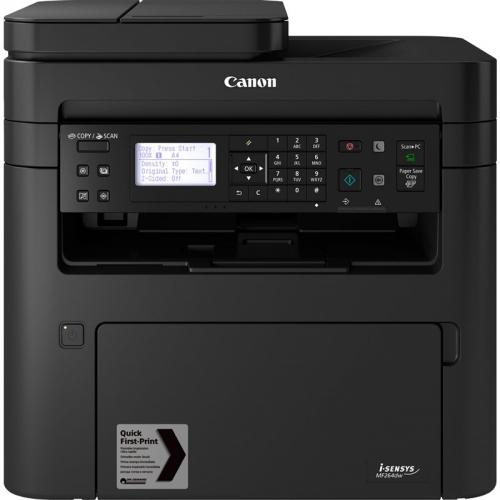 Tiskárna multifunkční Canon i-SENSYS MF264dw