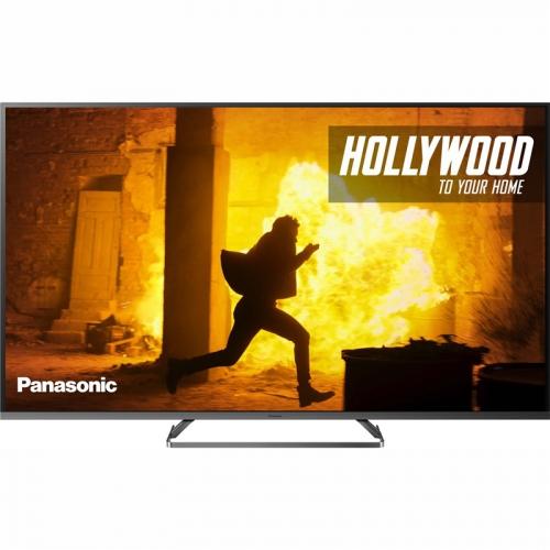 Televize Panasonic TX-65GX810E stříbrná + DOPRAVA ZDARMA Panasonic