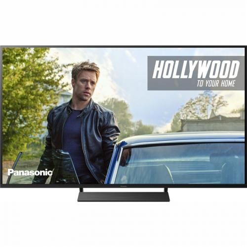 Televize Panasonic TX-65GX800E černá + DOPRAVA ZDARMA Panasonic