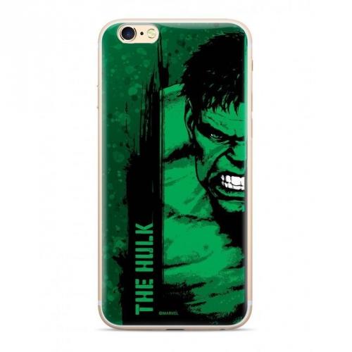 Kryt na mobil Marvel Hulk pro Huawei P30 zelený