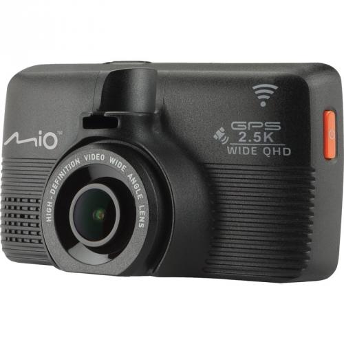 Autokamera Mio 798 černá