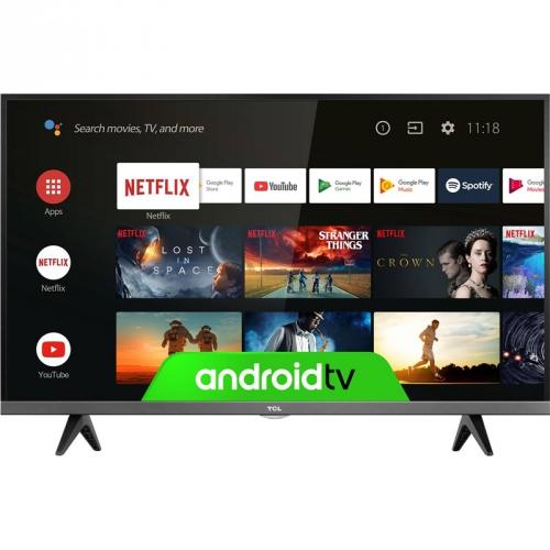 Televize TCL 32ES580 černá
