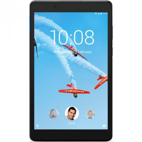 Dotykový tablet Lenovo TAB E8 černý